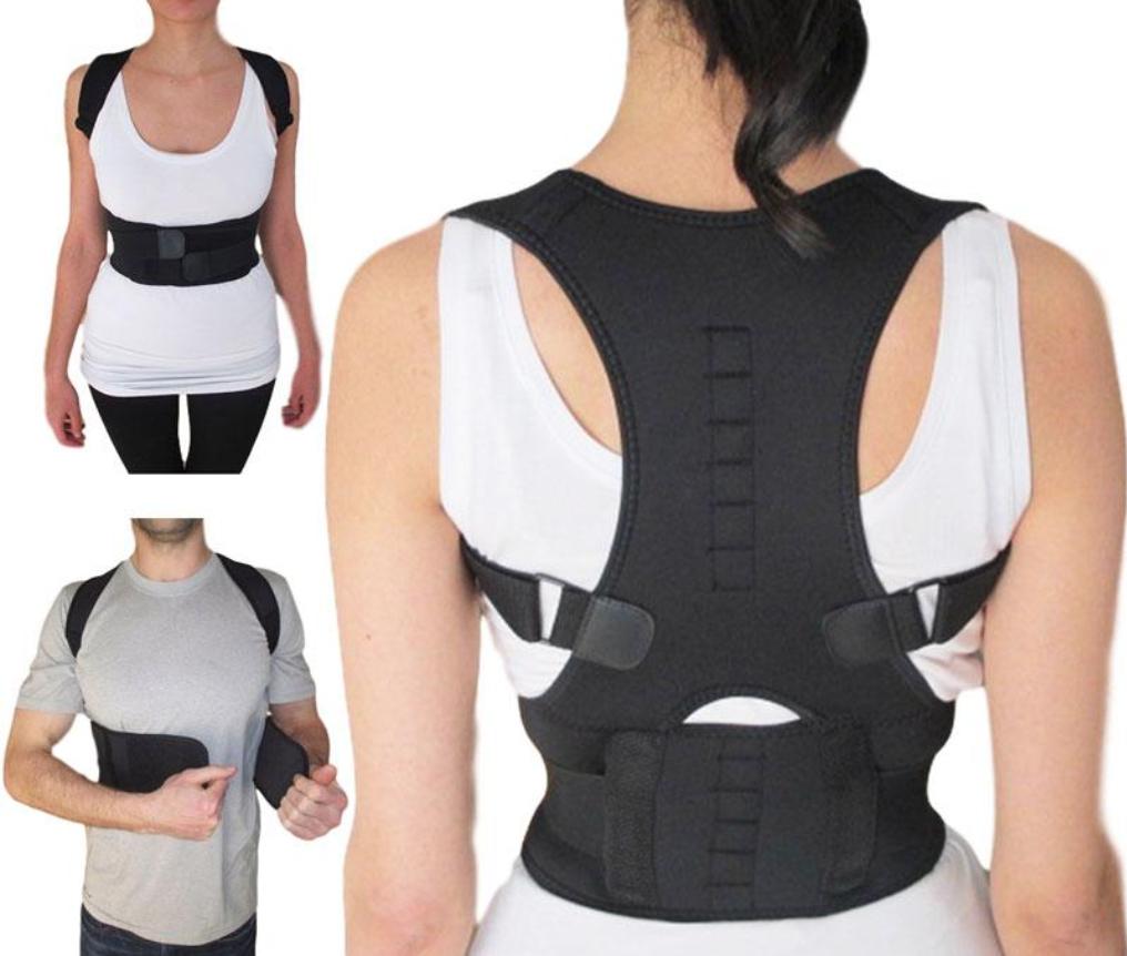 Posture Correcting Brace, yes or no?